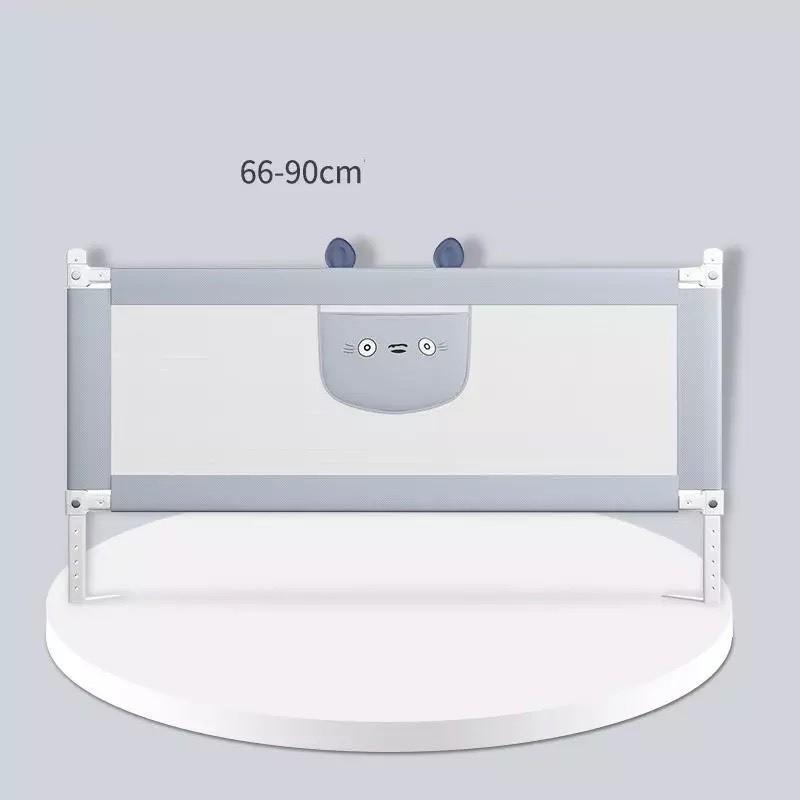 Bộ 2 thanh chắn giường mẫu mới