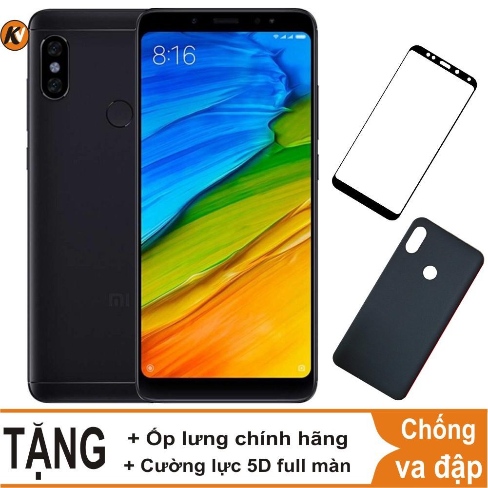 Combo Điện thoại Xiaomi Note 5 Pro 64GB Ram 4GB - Hàng nhập khẩu + Ốp lưng + Cường lực 5D full màn - 3492166 , 1011761796 , 322_1011761796 , 7000000 , Combo-Dien-thoai-Xiaomi-Note-5-Pro-64GB-Ram-4GB-Hang-nhap-khau-Op-lung-Cuong-luc-5D-full-man-322_1011761796 , shopee.vn , Combo Điện thoại Xiaomi Note 5 Pro 64GB Ram 4GB - Hàng nhập khẩu + Ốp lưng + C