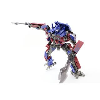 [Mã TOYOCT hoàn 20K xu đơn 50K] Mô Hình Optimus Prime Voyager Class Weijiang J6601