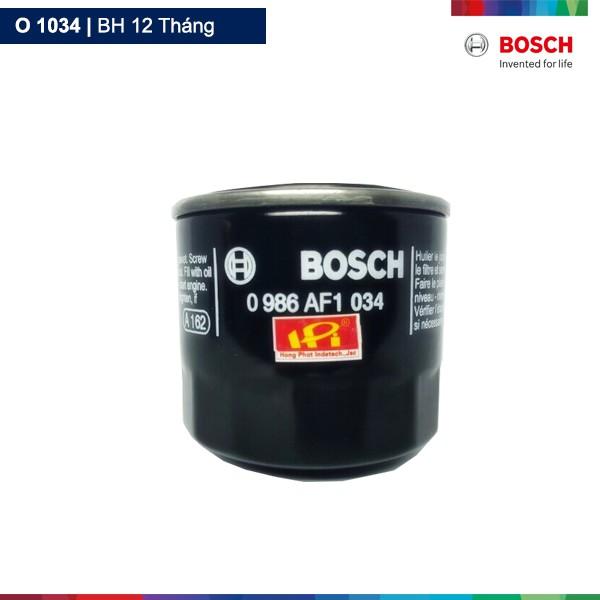 Lọc nhớt Oil filter Bosch O 1034 - 2622877 , 796651600 , 322_796651600 , 129000 , Loc-nhot-Oil-filter-Bosch-O-1034-322_796651600 , shopee.vn , Lọc nhớt Oil filter Bosch O 1034