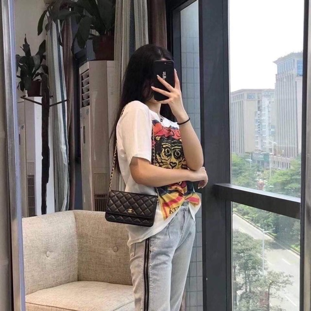 Túi xách đeo chéo nữ đẹp KATUN 2020 DC52