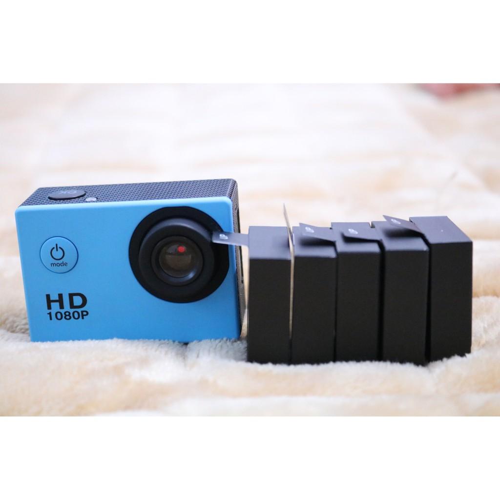 Pin dự phòng cho Camera hànht trình Sport A9