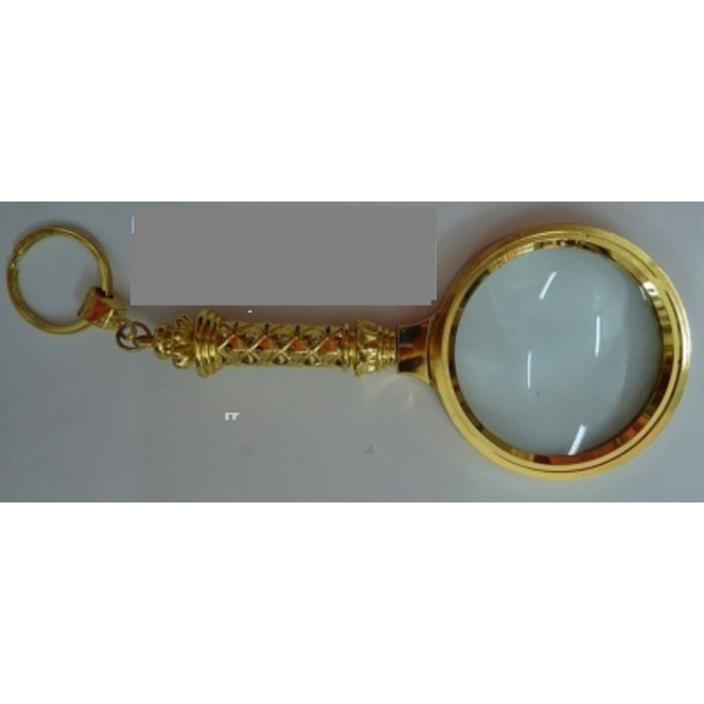 kính lup đức Magnifier 80mm