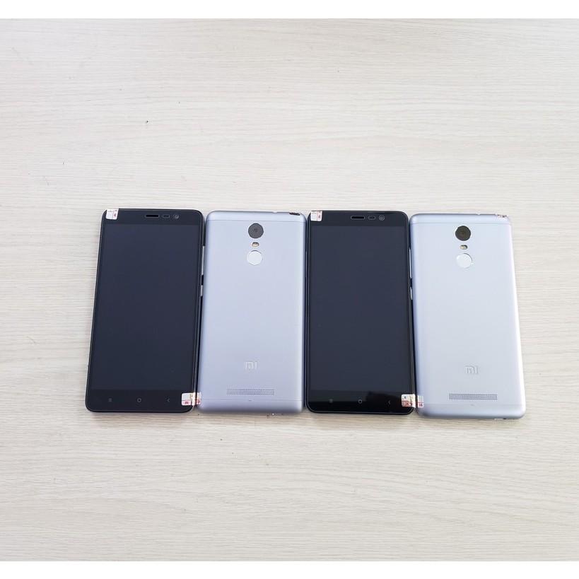 Điện thoại xiaomi redmi note 3 ram 3gb bộ nhớ 32gb