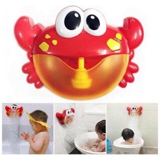 Cua, ếch thổi bong bóng phát nhạc, đồ chơi nhà tắm