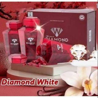 Diamon White Phiên bản mới của Beauty Plus trắng gấp 3 lần mua 3 tặng 1