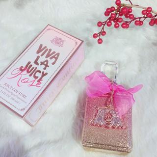 Nước hoa nữ Juicy Couture Viva La Juicy Rose 100ml thumbnail