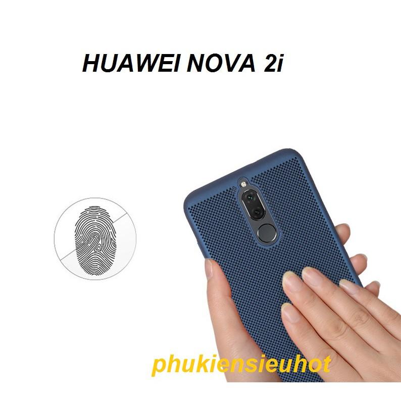 Huawei Nova 2i, ốp lưới tản nhiệt - 3033458 , 956130044 , 322_956130044 , 32000 , Huawei-Nova-2i-op-luoi-tan-nhiet-322_956130044 , shopee.vn , Huawei Nova 2i, ốp lưới tản nhiệt