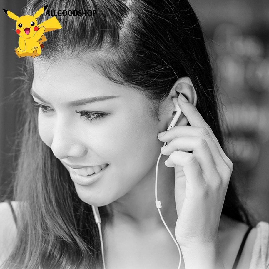 Tai Nghe Nhét Tai Chuyên Nghiệp Có Điều Khiển Và Mic Cho Iphone 5