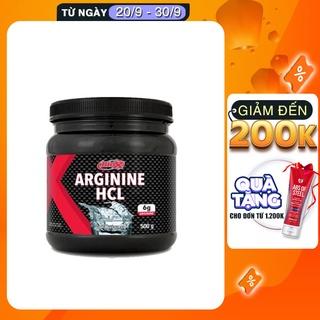 Bổ Sung Năng Lượng Pre-Workout Arginine HCL BioX Hộp 500g thumbnail