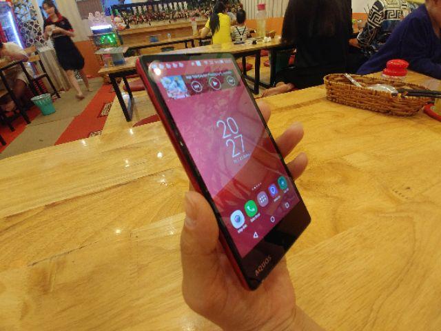 Điện thoại Nhật - Sharp Aquos Xx2 mini 503sh - mỏng, gọn