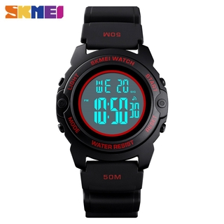 SKMEI Children Waterproof Multifunction LED Digital Electronic Watch 1574 thumbnail