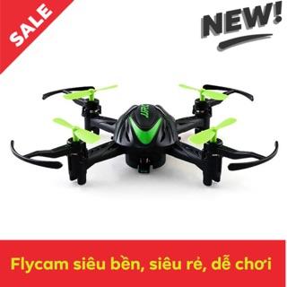 Flycam drone, máy bay điều khiển từ xa drone