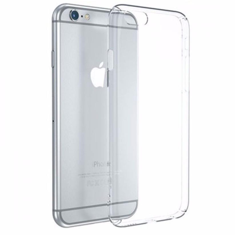 Ốp silicon dẻo dành cho Iphone