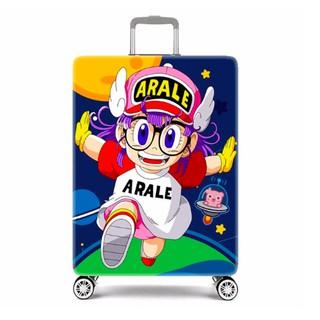 Túi bọc bảo vệ vali -Arale thumbnail