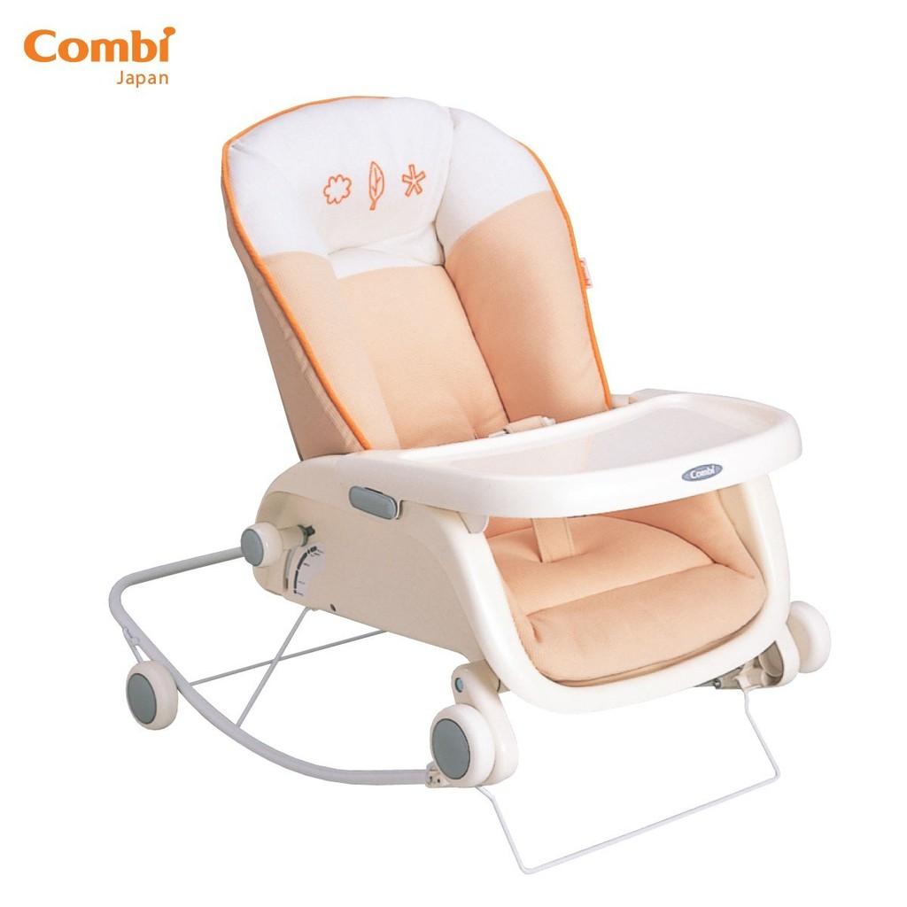 Ghế nôi đa năng Prumea S Combi 22295 - 2810194 , 160018378 , 322_160018378 , 3985000 , Ghe-noi-da-nang-Prumea-S-Combi-22295-322_160018378 , shopee.vn , Ghế nôi đa năng Prumea S Combi 22295