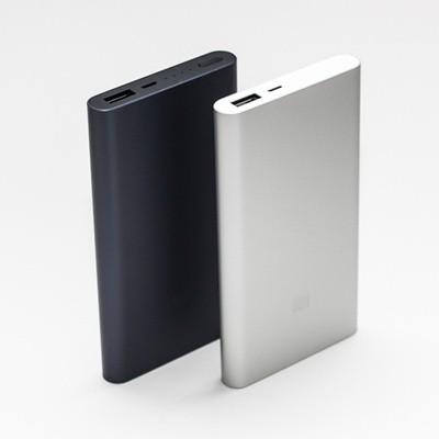 Sạc dự phòng Xiaomi Gen 3 10000mAh/20000mAh Bản Sạc Nhanh 18W Fast Charge Power Bank