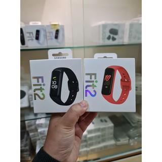 Vòng đeo tay thông minh Samsung Galaxy Fit 2(R220) - Hàng chính hãng
