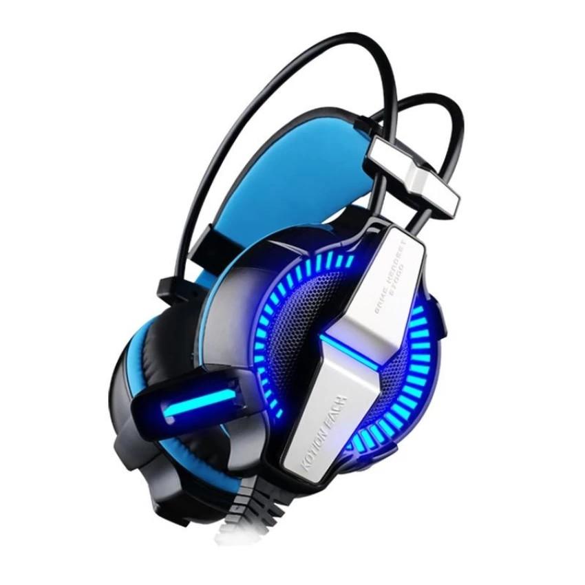 Tai nghe cao cấp Each G7000 có mic + Vibration