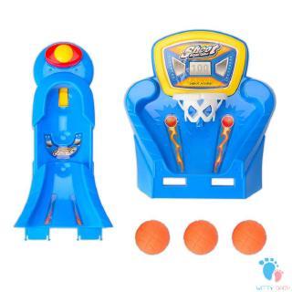Desktop Basketball Game Finger Ejection Shooting Machine Children'S Toys