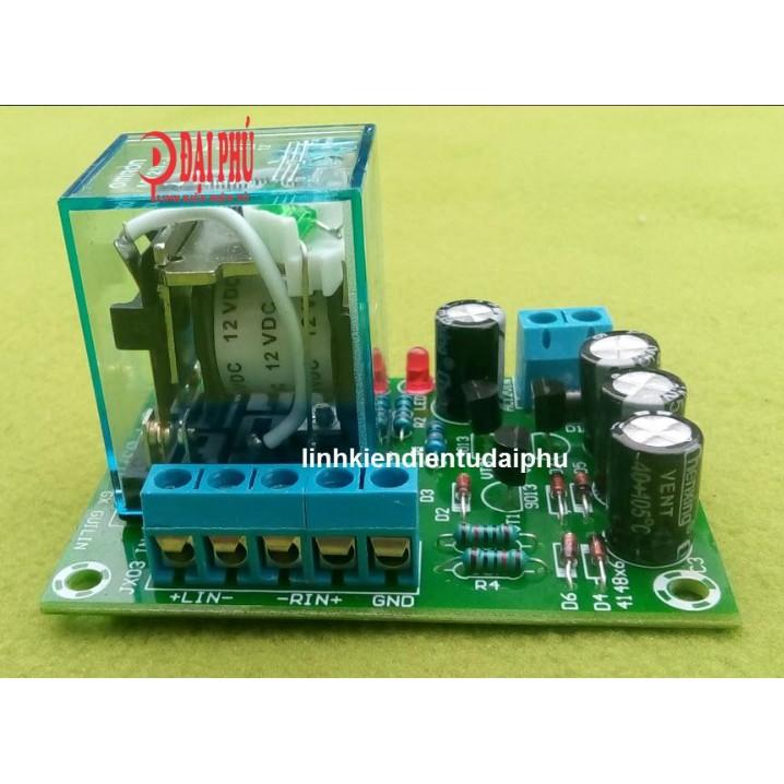 Mạch bảo vệ loa 12V DC/AC BTL/OTL/OCL - 3297915 , 1192683370 , 322_1192683370 , 120000 , Mach-bao-ve-loa-12V-DC-AC-BTL-OTL-OCL-322_1192683370 , shopee.vn , Mạch bảo vệ loa 12V DC/AC BTL/OTL/OCL