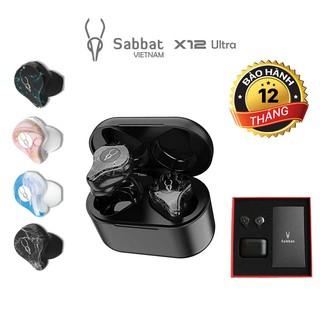 Tai nghe bluetooth Sabbat X12 ultra - Sabbat X12 pro đủ màu, chính hãng