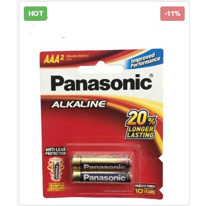Pin Panasonic AAA LR03T