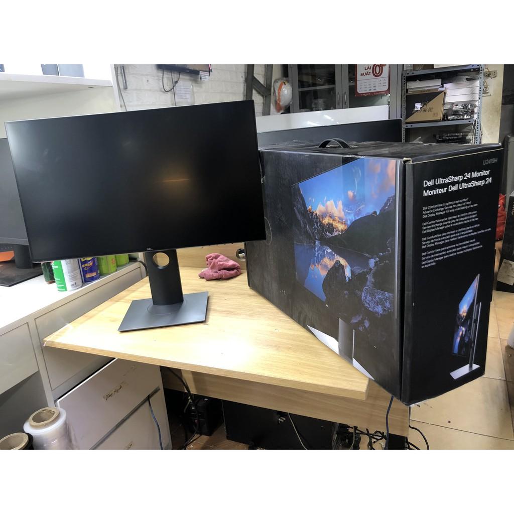 Màn hình Dell Ultrasharp U2419HC (23.8 inch/FHD/IPS/USB-C/60Hz) đồ họa