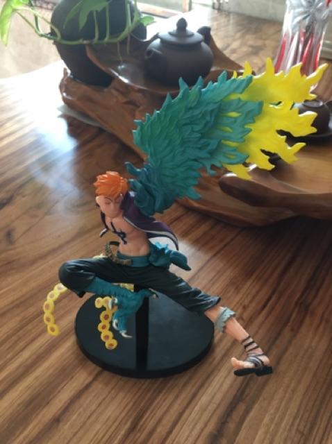 Mô Hình One Piece - Mô Hình Phượng Hoàng Marco Băng Râu Trắng