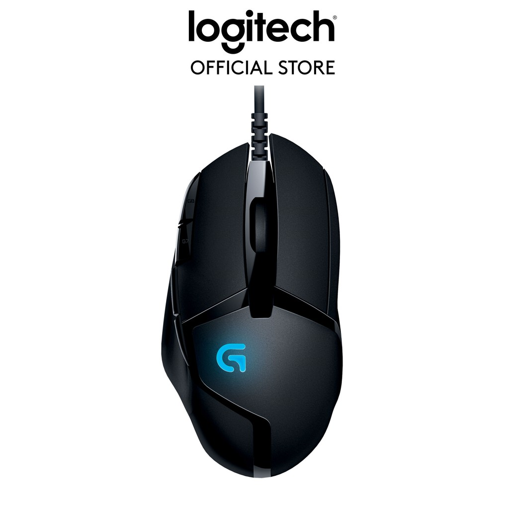 Chuột game Logitech G402 HYPERION FURY FPS