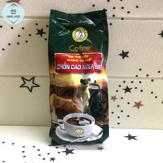 Cà phê chồn Cao Đại Nguyên pha phin (Túi 500g)