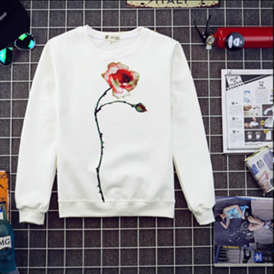 FREESHIP 99K TOÀN QUỐC_Áo nỉ xốp hoa hồng lót lông - AR47