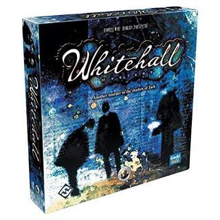 Whitehall Mystery – Trò chơi board game