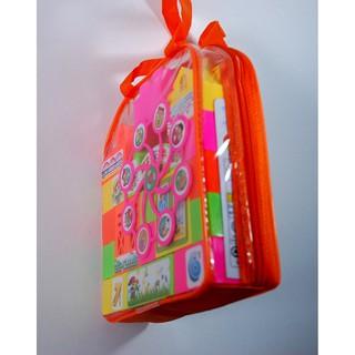 Túi đồ chơi xếp hình….FX810