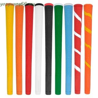 Tay cầm gậy đánh Golf bằng gỗ nhiều màu chất lượng cao thumbnail