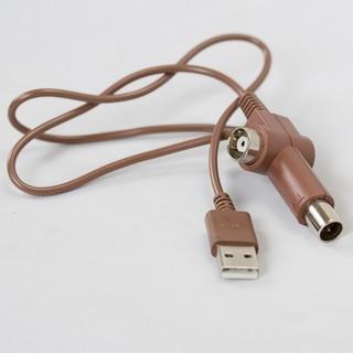 [Mã ELORDER5 giảm 10k đơn 20k] Dây cấp nguồn USB và đầu nối tín hiệu anten