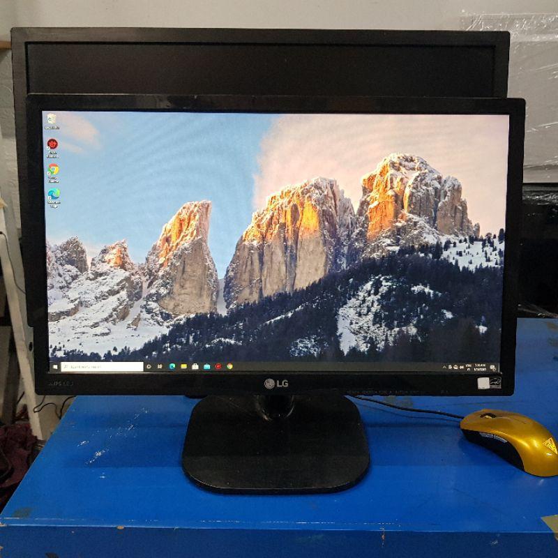 MÀN HÌNH LCD LG22M47HQ-P, FULL CỔNG HDMI, DVI, VGA