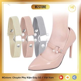 Quai giày cao gót thời trang giúp chống tuột, rớt gót XIMO QD03 thumbnail