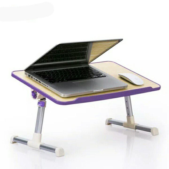 Bàn để laptop gấp gọn