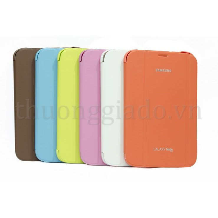 SAMSUNG GALAXY NOTE 8.0 ( SAMSUNG N5100) BOOK COVER ( HIGH COPY )