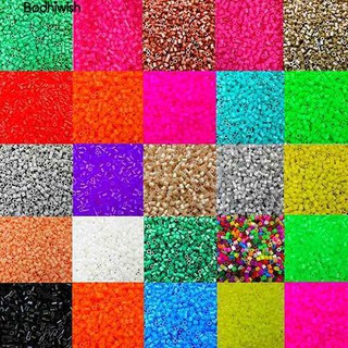 ☎1000Pcs Environmental Beads for Child Gift Educational baubles