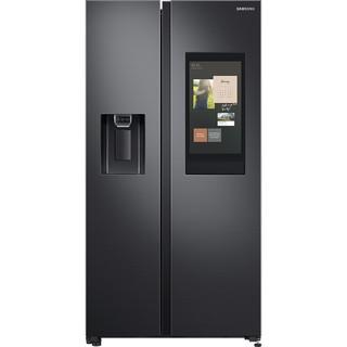 Tủ lạnh Samsung Inverter 595 lít RS64T5F01B4/SV – Công nghệ làm lạnh Mono Cooling, Làm đá tự động