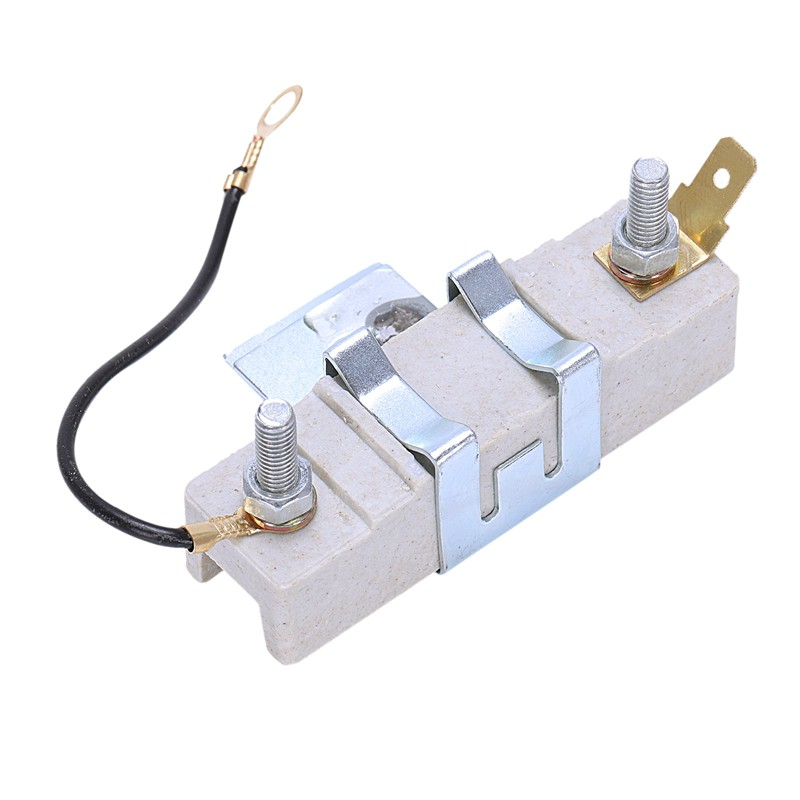 Resistor For Use With A 1.5 Ohms Ballast Coil