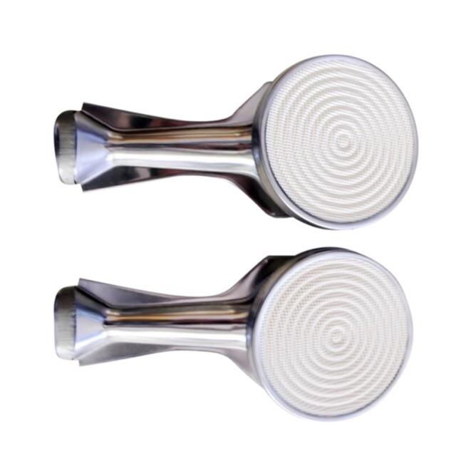 Điếu hồng ngoại ( 2 cái ) tặng 1 dây gas 1.5m