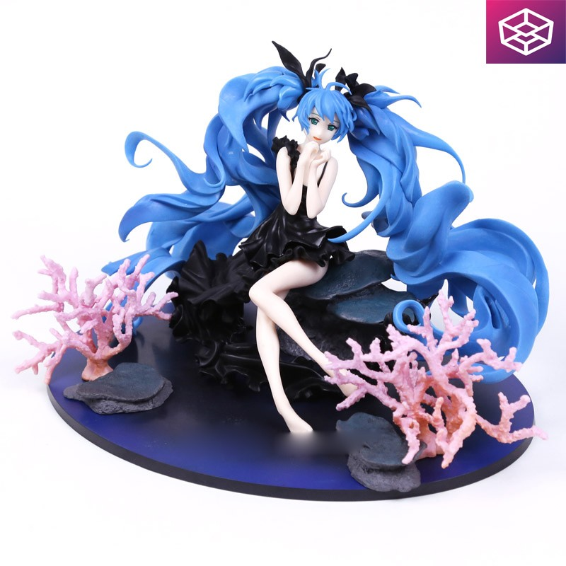 Mô hình tĩnh figure ⅛ Vocaloid - Hatsune Miku: Deep Sea Girl Ver - 2968719 , 277194156 , 322_277194156 , 929000 , Mo-hinh-tinh-figure-Vocaloid-Hatsune-Miku-Deep-Sea-Girl-Ver-322_277194156 , shopee.vn , Mô hình tĩnh figure ⅛ Vocaloid - Hatsune Miku: Deep Sea Girl Ver