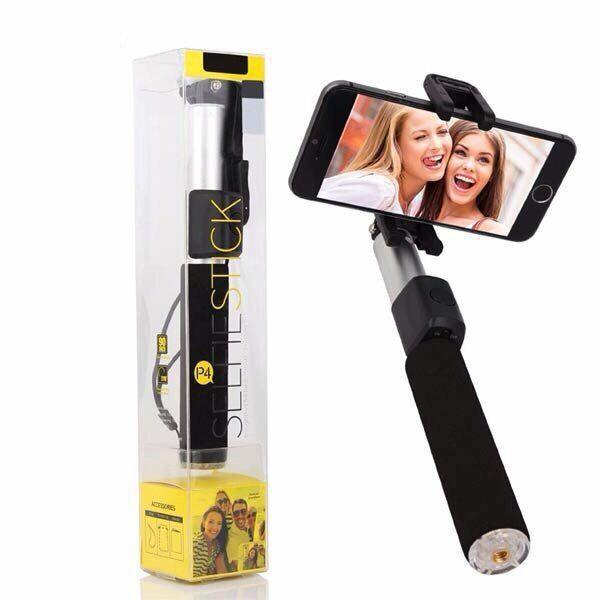 Gậy chụp hình Bluetooth REMAX P4