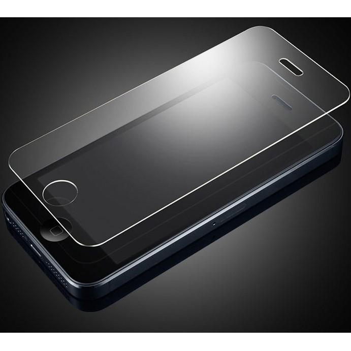 Bộ 2 Kính cường lực iphone 5,5s,5c trong suất.