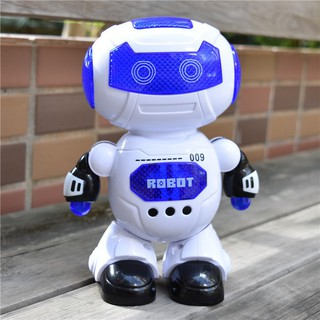 Đồ chơi Robot biết nhảy và phát nhạc CPG501