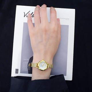 Đồng hồ thời trang nữ Yuhao YHs4