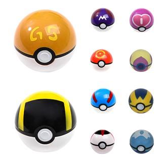 [HÀNG SẴN-SIÊU RẺ] Trò chơi bóng nhựa Pokemon cho bé